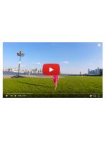Отличное видео из Нью-Йорк на GoPro