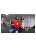Настоящий спорт, мотивация и GoPro
