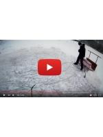 В хоккей с друзьями и GoPro