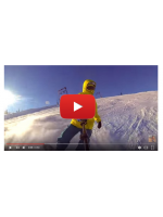 Улетный зимний отпуск с GoPro