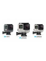Новая прошивка GoPro HERO4 Black/Silver update v4.0