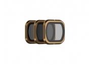 PolarPro Mavic 2 Pro Cinema Series Shutter Collection   Набор фильтров для Dji Mavic 2 Pro