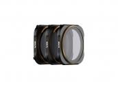 PolarPro Mavic 2 Pro Cinema Series Vivid Collection | Набор фильтров для Dji Mavic 2 Pro