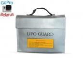 Защитный кейс для перевозки LiPo аккумуляторов | TONQUU