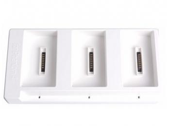 Зарядное устройство на 3 АКБ для квадрокоптера DJI Phantom 4 | PGYTECH