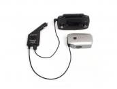 Компактное автомобильное зарядное для квадрокоптера DJI Mavic Pro | PGYTECH