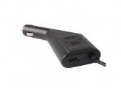 Компактное автомобильное зарядное для квадрокоптера DJI Mavic Air | PGYTECH