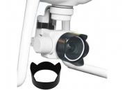 Бленда для камеры квадрокоптера DJI Phantom 3 | KingMa