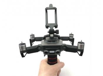 Ручной держатель для квадрокоптера DJI Mavic Air | PGYTECH
