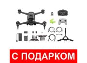 Гоночный квадрокоптер DJI FPV Combo