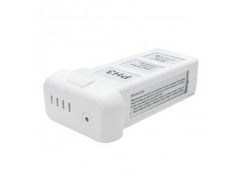 Усиленный аккумулятор для квадрокоптера DJI Phantom 3 | PGYTECH