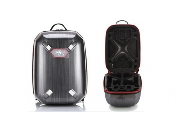 Жесткий чехол-рюкзак для квадрокоптера DJI Phantom 3/4 | PGYTECH