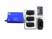 Зарядное устройство от розетки для квадрокоптера DJI Mavic Air | PGYTECH