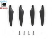 Пропеллеры для квадрокоптеров Hubsan H117S Zino/Zino Pro | Hubsan