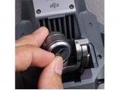Комплект защитных стекол на пульт и камеру DJI Mavic PRO | PGYTECH