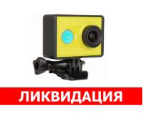 Крепление-рамка для экшн-камер Xiaomi Yi Action Camera | Poloz