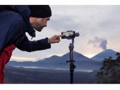 Электронный трёхосевой стедикам DJI Osmo Mobile 2 для смартфона | DJI