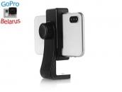 Вертикальное и горизонтальное крепление для телефона на штатив | ANBES
