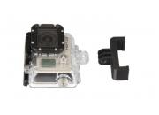 Крепление на квадрокоптер DJI Inspire One для экшн-камер GoPro | KingMa