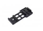 Расширенное оружейное RIS крепление для экшн-камер GoPro | Poloz