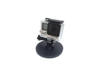 Крепление-магнит для экшн-камер GoPro | Telesin