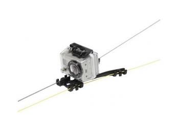 Крепление на стропы для экшн-камер GoPro | Poloz