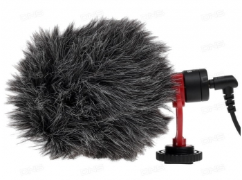 Микрофон-пушка BOYA BY-MM1 | BOYA