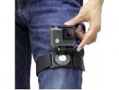 Крепление на конечности для экшн-камер GoPro | Telesin