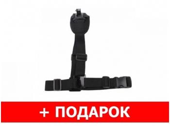 Эластичное крепление на плечо для экшн-камер GoPro | Poloz