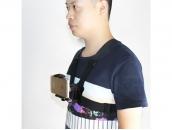 Крепление для телефона на грудь | Telesin