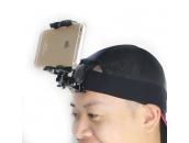 Крепление для телефона на голову | Telesin