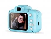 Фотоаппарат Star детский цифровой (Голубой)