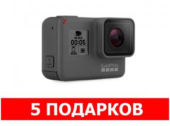 GoPro Hero5 Black купить в Минске