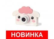 Детский фотоаппарат Собачка со стабилизацией Fun Camera