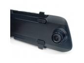 Видеорегистратор-зеркало с камерой EPLUTUS HD Touch Dual Lens Driving Recorder  | EPLUTUS