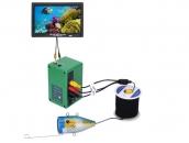 Подводная камера для рыбалки FishCam 1000TVL 39м | FishCam