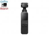 Комплект защитных стекол для DJI Osmo Pocket   BEHORSE