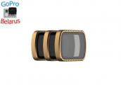 SHUTTER COLLECTION - CINEMA SERIES   Набор фильтров для OSMO POCKET