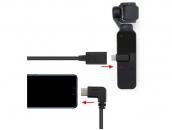 DJI Osmo Pocket кабель-переходник USB-C к телефону | SUNNYLIFE