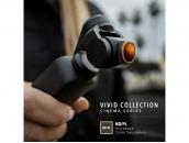 VIVID COLLECTION - CINEMA SERIES | Набор фильтров для OSMO POCKET