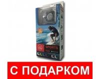 Недорогая экшн-камера Sports Cam Full HD 1080P