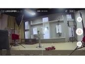 IP-камера видеонаблюдения YI Dome Camera 360° 720P | Xiaomi