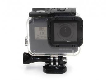 Защитный бокс под объектив для экшн-камер GoPro Hero5/Hero6 Black | KingMa