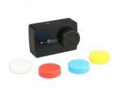 Защитная крышка объектива для экшн-камеры Yi 4K   TELESIN
