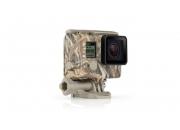 GoPro Camo Housing + QuickClip (Realtree MAX-5®)   Маскировочный защитный бокс для экшн-камер GoPro Hero3/Hero4