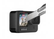 Комплект защитных стекло для экшн-камеры GoPro Hero 9/10 Black | Poloz