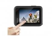 Комплект защитных стекло для экшн-камеры GoPro Hero 9 Black | Poloz