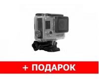 Защитный бокс для экшн-камер GoPro Hero3/Hero4 | KingMa