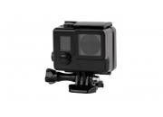 Защитный бокс черного цвета для экшн-камер GoPro Hero4   KingMa