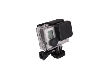 Защитные крышки объектива для экшн-камер GoPro Hero4   KingMa
